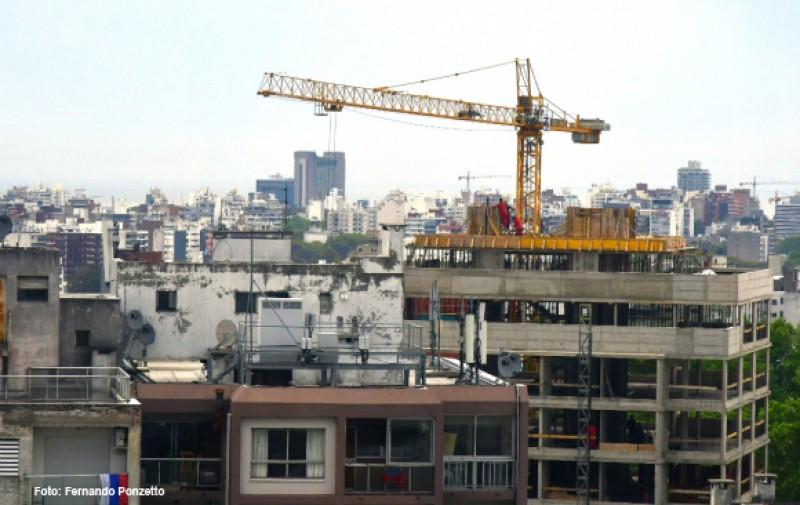 Lacalle Pou anunció que régimen especial para construir viviendas vuelve a reglas de 2011