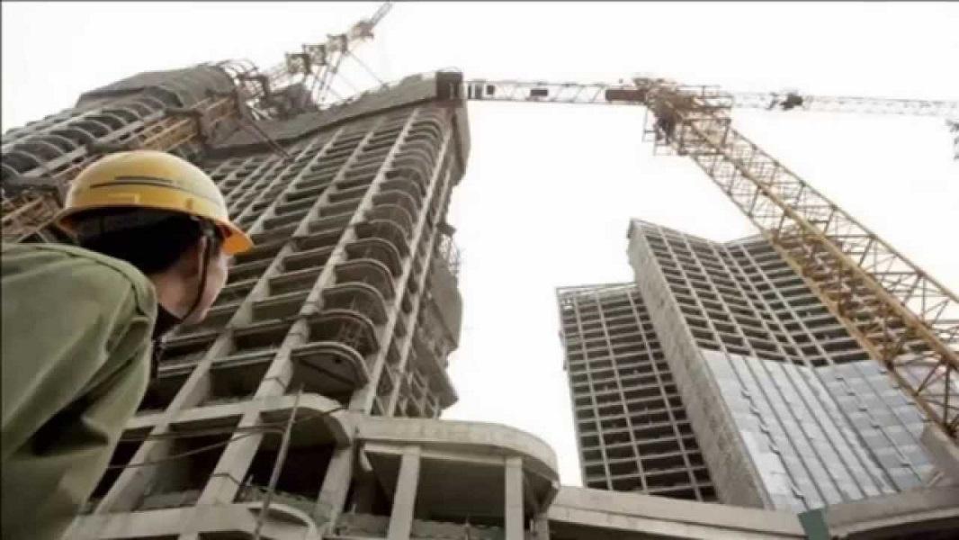 El sector de la construcción registró aumento del 9% en 2019