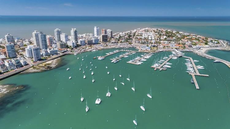 El boom inmobiliario en Punta del Este no para y la ciudad es uno de los ejes centrales de las inversiones de la región